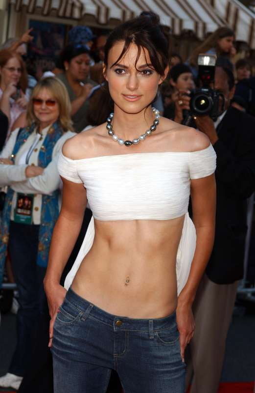 Celebrity Belly Buttons - YouTube